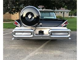 1957 Mercury Monterey (CC-1261086) for sale in Maple Lake, Minnesota