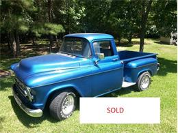1957 Chevrolet 3100 (CC-1261100) for sale in Magnolia, Texas