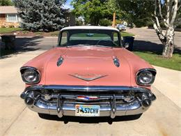1957 Chevrolet Bel Air (CC-1261103) for sale in Sheridan, Wyoming