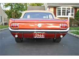 1966 Ford Mustang (CC-1261105) for sale in Livingston, New Jersey