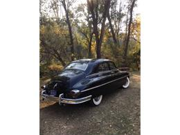 1949 Packard Super 8 Deluxe (CC-1261122) for sale in Hidden Valley Lake, California