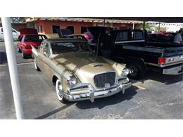 1958 Studebaker Silver Hawk (CC-1260113) for sale in Cadillac, Michigan