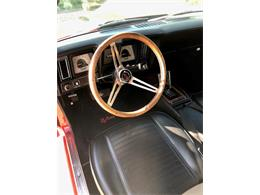 1969 Chevrolet Camaro SS Z28 (CC-1261137) for sale in Riverside, California