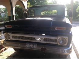 1966 Chevrolet C10 (CC-1260115) for sale in Cadillac, Michigan