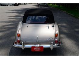1967 Austin-Healey 3000 Mark III BJ8 (CC-1261159) for sale in Saratoga Springs, New York
