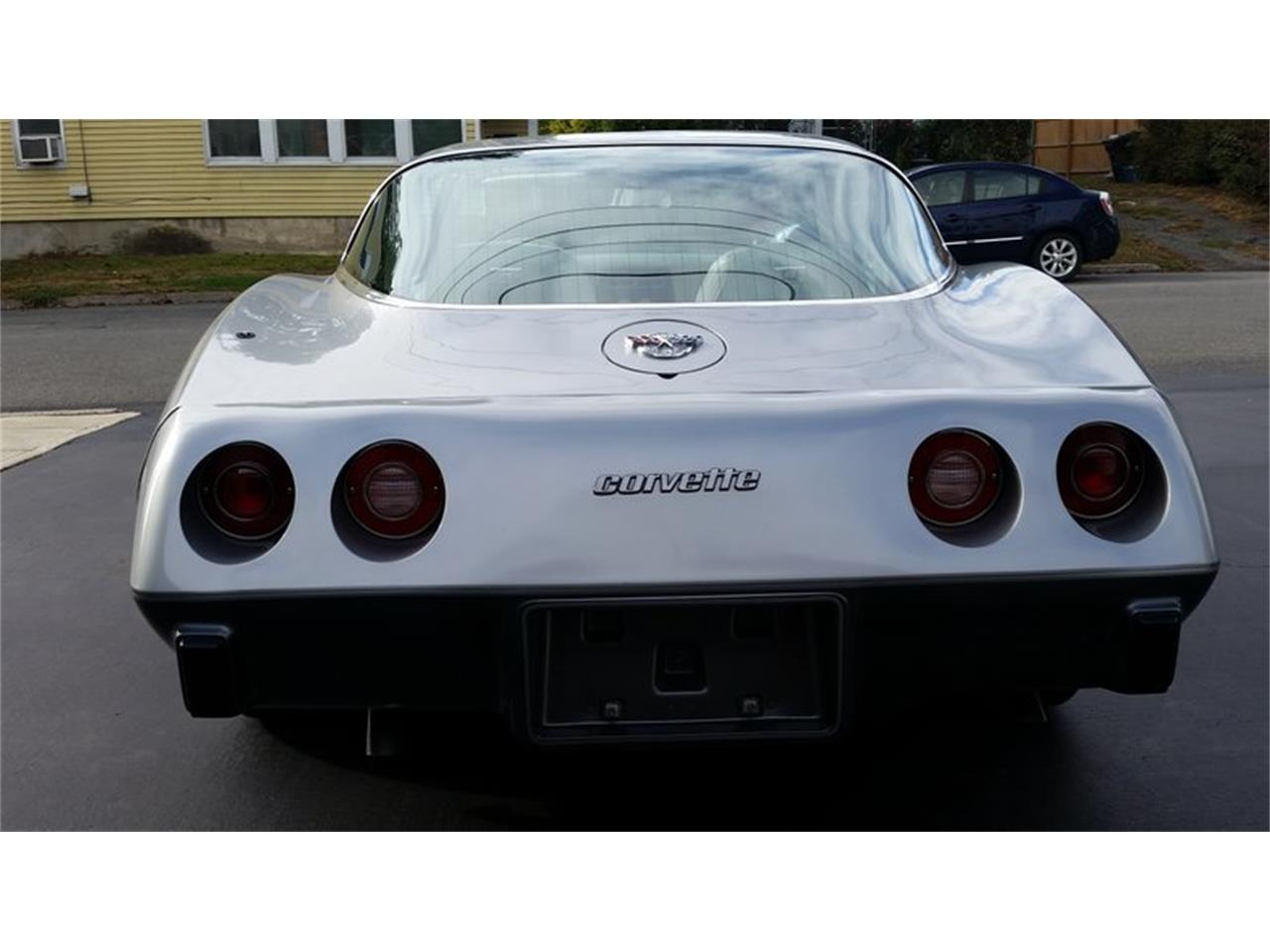 1978 Chevrolet Corvette (CC-1261161) for sale in Saratoga Springs, New York
