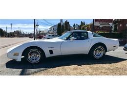 1982 Chevrolet Corvette (CC-1261169) for sale in Saratoga Springs, New York