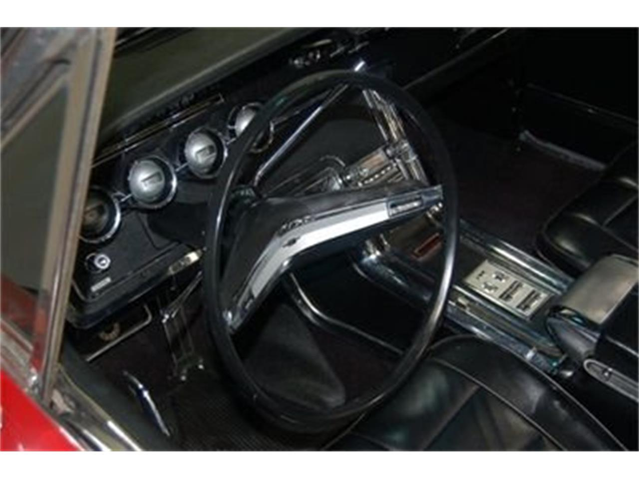 1966 Ford Thunderbird (CC-1261193) for sale in Saratoga Springs, New York