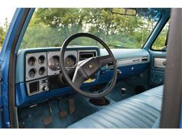 1978 Chevrolet Silverado (CC-1260012) for sale in Cadillac, Michigan