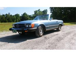 1975 Mercedes-Benz 450SL (CC-1261208) for sale in Saratoga Springs, New York