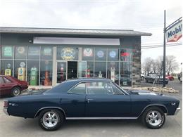 1967 Chevrolet Chevelle (CC-1261209) for sale in Saratoga Springs, New York