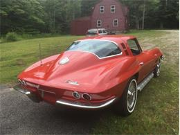 1964 Chevrolet Corvette (CC-1261220) for sale in Saratoga Springs, New York