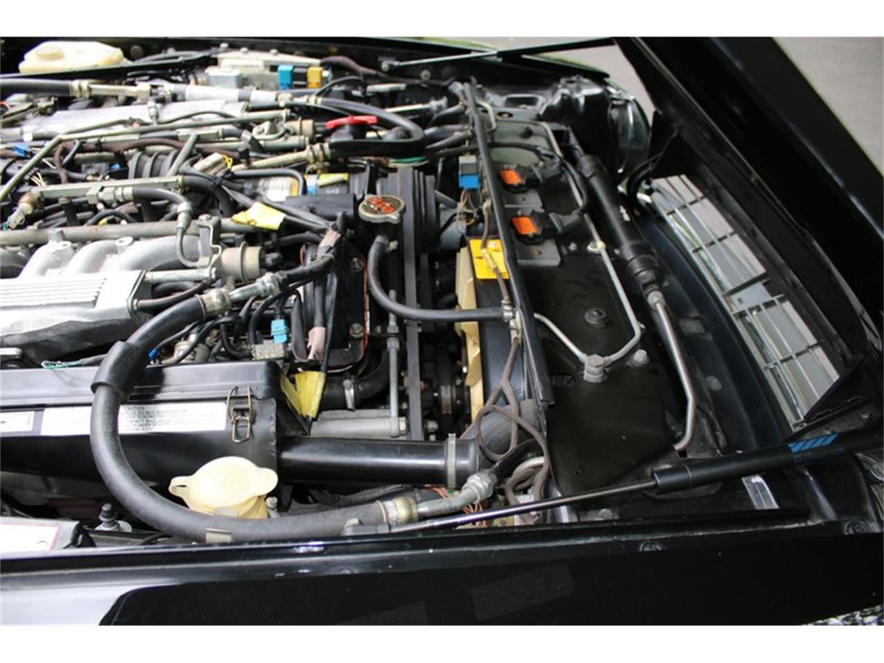 1991 Jaguar XJS (CC-1261233) for sale in Saratoga Springs, New York