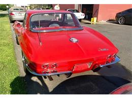1963 Chevrolet Corvette (CC-1261238) for sale in Saratoga Springs, New York