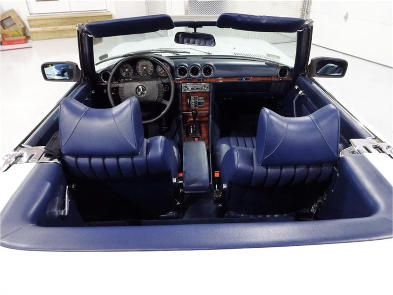 1978 Mercedes-Benz 450SL (CC-1261243) for sale in Saratoga Springs, New York
