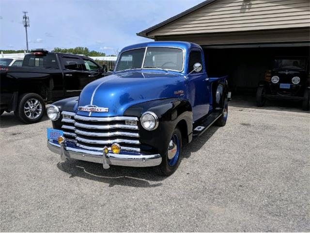1949 Chevrolet 3600 (CC-1260126) for sale in Cadillac, Michigan