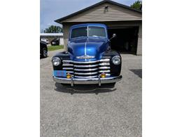 1949 Chevrolet 3600 (CC-1260126) for sale in Cadillac, Michigan