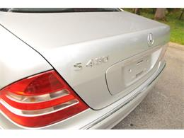 2001 Mercedes-Benz S430 (CC-1261264) for sale in Saratoga Springs, New York