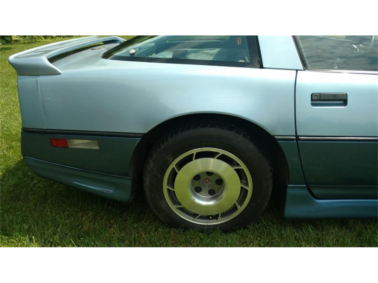 1985 Chevrolet Corvette (CC-1261267) for sale in Saratoga Springs, New York