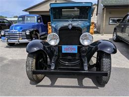 1931 Chevrolet Dump Truck (CC-1260127) for sale in Cadillac, Michigan