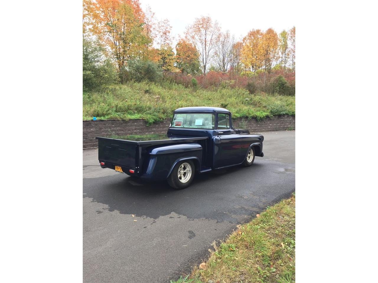 1959 Chevrolet 3100 (CC-1261272) for sale in Saratoga Springs, New York