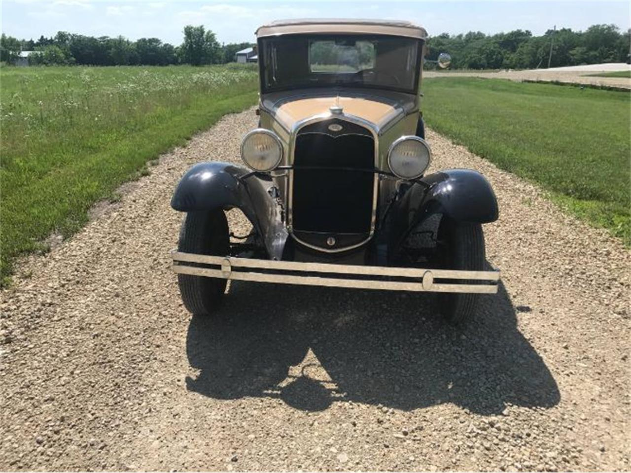 1931 Ford Model A (CC-1260129) for sale in Cadillac, Michigan