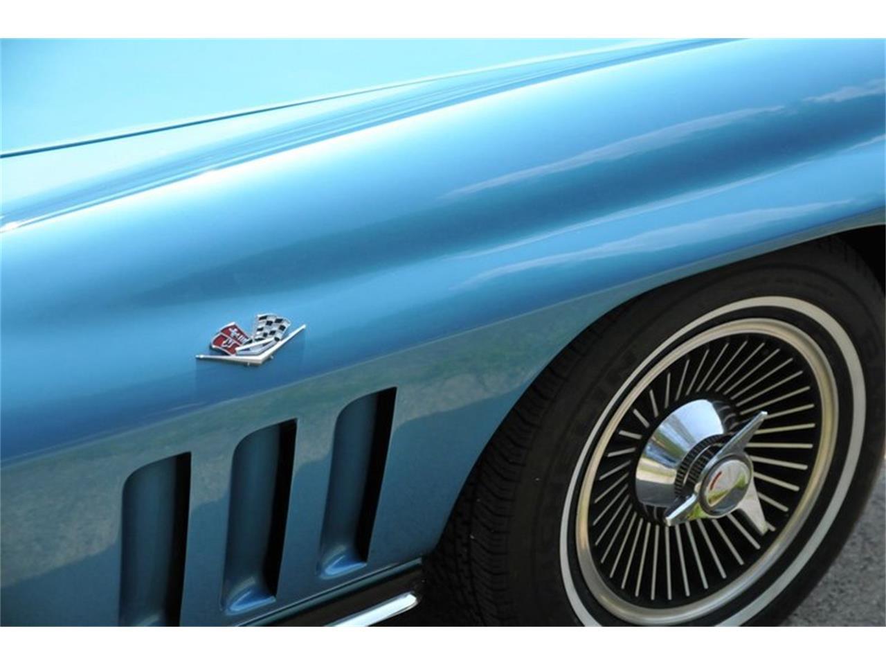 1965 Chevrolet Corvette (CC-1261302) for sale in Saratoga Springs, New York