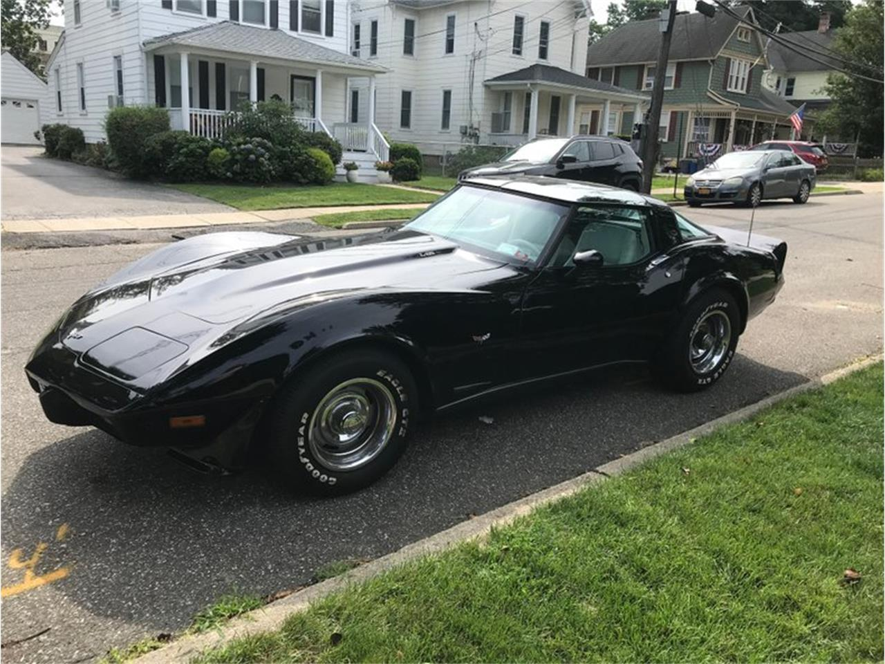 1979 Chevrolet Corvette (CC-1261311) for sale in Saratoga Springs, New York