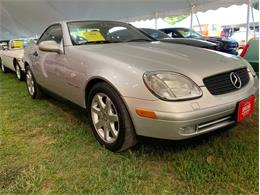 1998 Mercedes-Benz SLK230 (CC-1261315) for sale in Saratoga Springs, New York