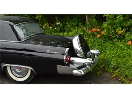 1955 Ford Thunderbird (CC-1261318) for sale in Saratoga Springs, New York