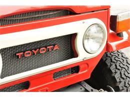 1978 Toyota Land Cruiser FJ (CC-1261321) for sale in Saratoga Springs, New York