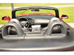 2004 Honda S2000 (CC-1261322) for sale in Saratoga Springs, New York