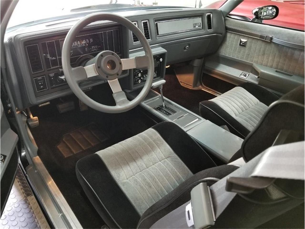 1987 Buick Grand National (CC-1261327) for sale in Saratoga Springs, New York