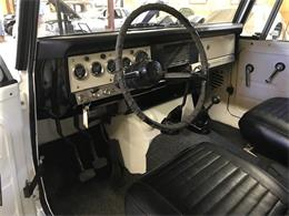 1969 International Scout (CC-1261330) for sale in Saratoga Springs, New York