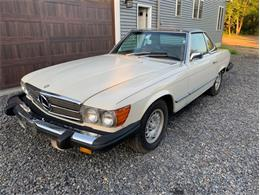 1974 Mercedes-Benz 450SL (CC-1261336) for sale in Saratoga Springs, New York