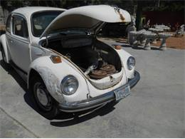 1971 Volkswagen Beetle (CC-1260136) for sale in Cadillac, Michigan