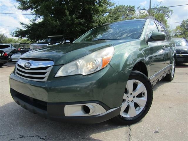 2011 Subaru Outback (CC-1261376) for sale in Orlando, Florida