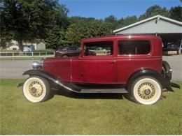 1932 Chevrolet Sedan (CC-1261379) for sale in Saratoga Springs, New York