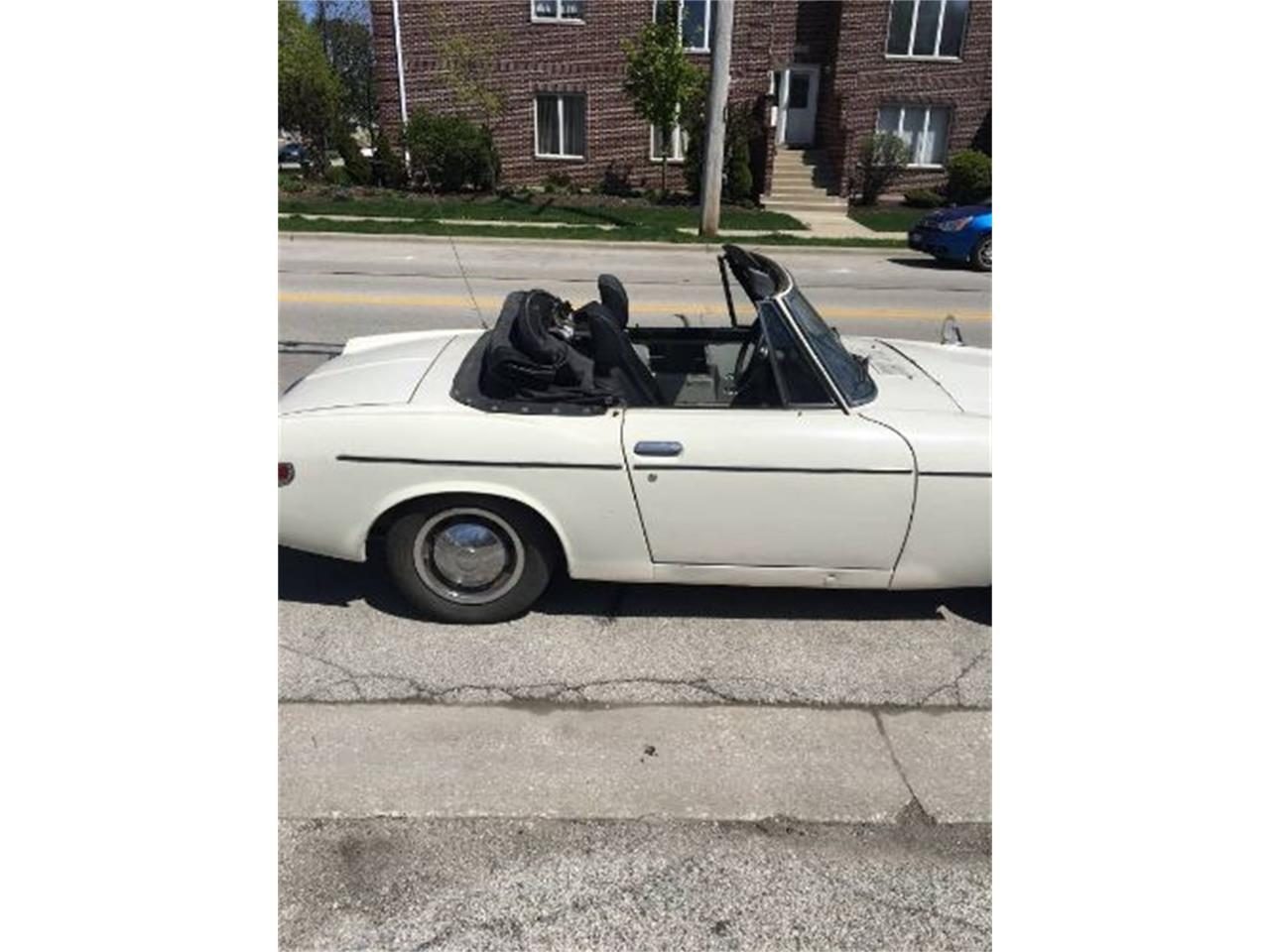 1970 Datsun Fairlady (CC-1260139) for sale in Cadillac, Michigan