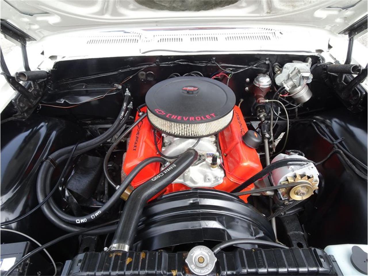 1963 Chevrolet Impala (CC-1261394) for sale in Saratoga Springs, New York