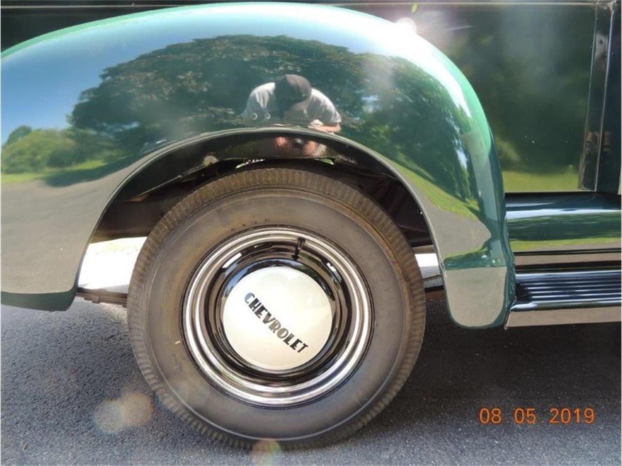 1952 Chevrolet 3100 (CC-1261398) for sale in Saratoga Springs, New York