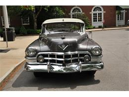 1950 Cadillac Series 61 (CC-1261406) for sale in Saratoga Springs, New York
