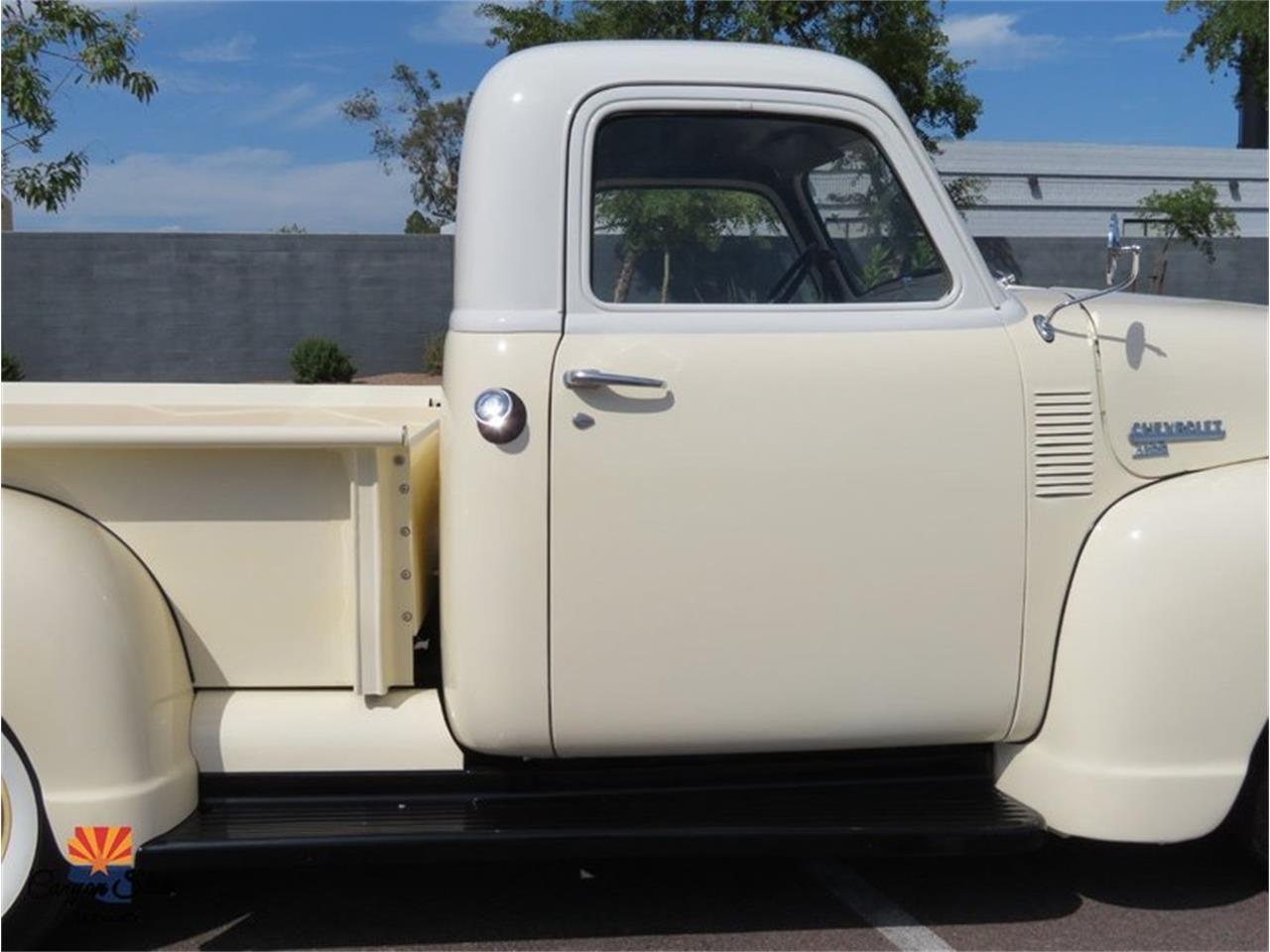 1952 Chevrolet 3100 (CC-1261418) for sale in Tempe, Arizona