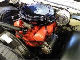 1961 Chevrolet Impala (CC-1260142) for sale in Cadillac, Michigan