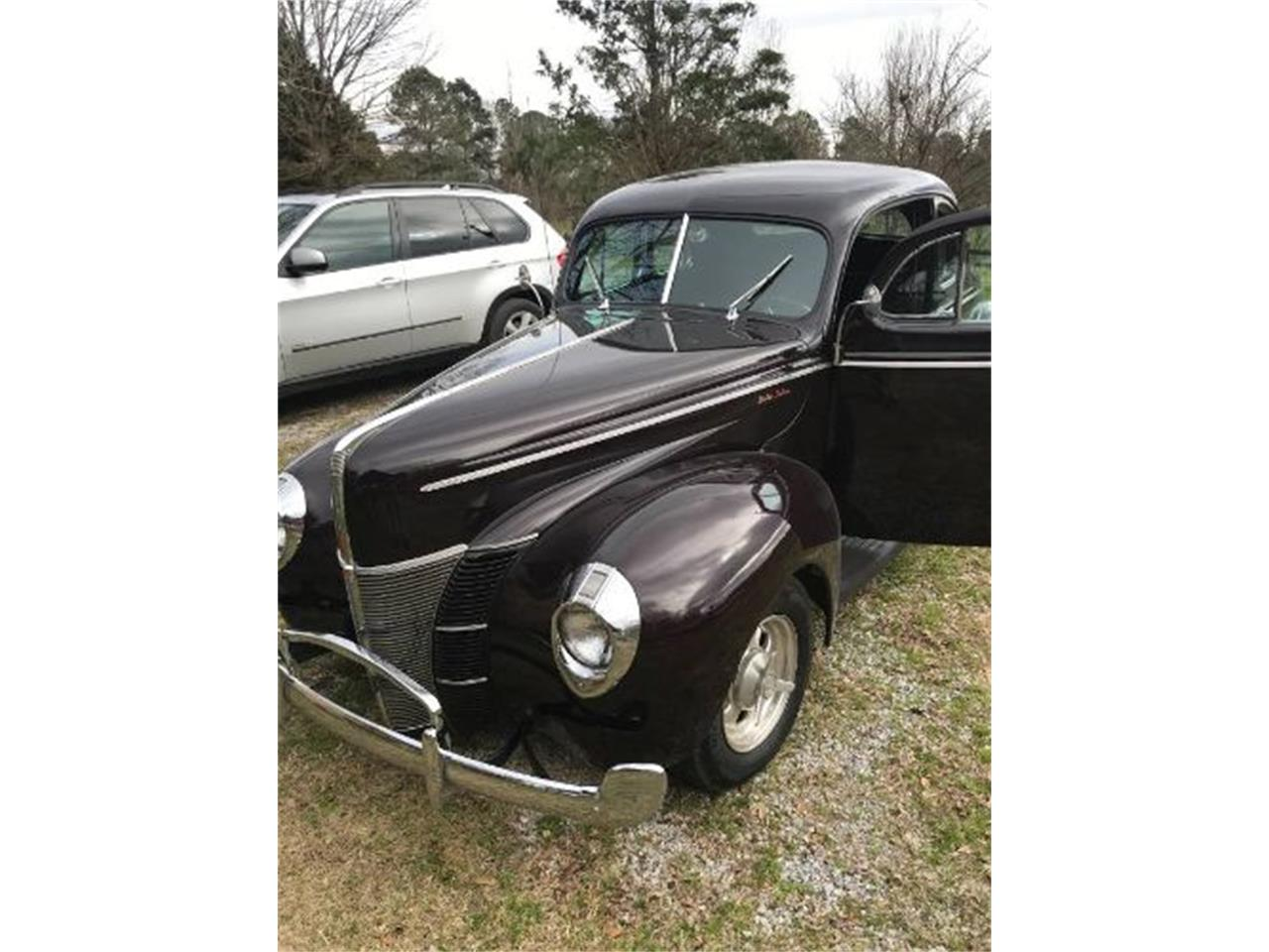 1940 Ford Coupe (CC-1261426) for sale in Cadillac, Michigan