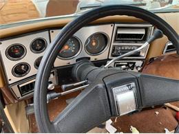 1978 Chevrolet Silverado (CC-1260143) for sale in Cadillac, Michigan