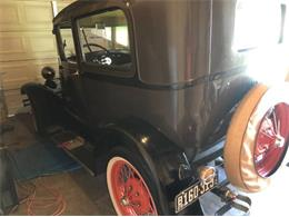 1929 Ford Model A (CC-1260144) for sale in Cadillac, Michigan