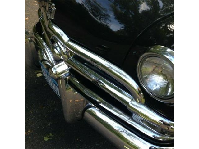 1950 Ford Custom Deluxe (CC-1261444) for sale in Cadillac, Michigan
