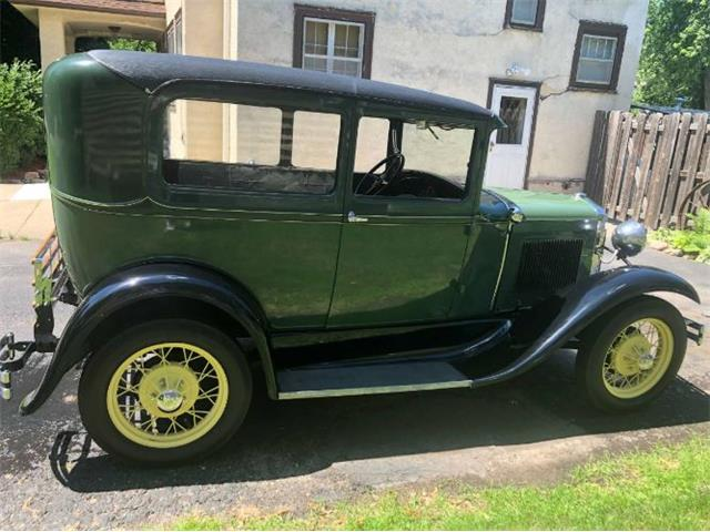 1931 Ford Model A (CC-1260145) for sale in Cadillac, Michigan