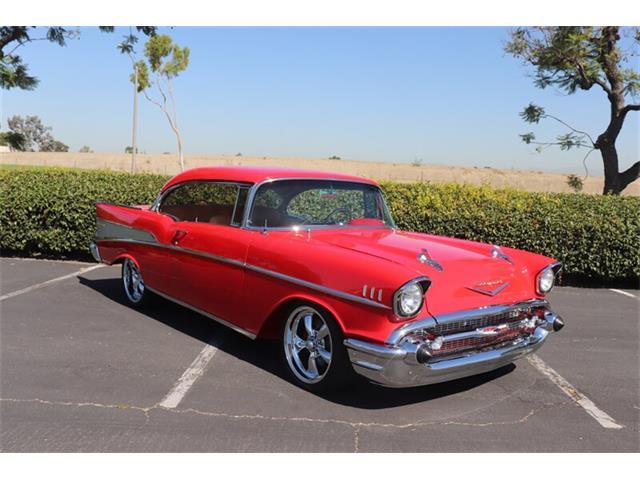 1957 Chevrolet Bel Air (CC-1261451) for sale in Anaheim, California